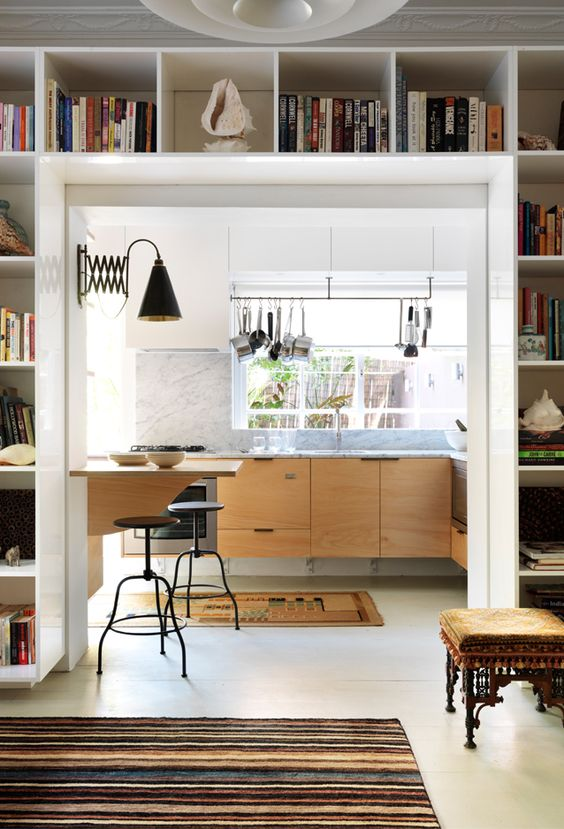 Comment installer une biblioth que dans la maison design for La maison design