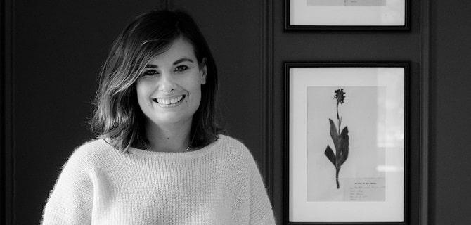 Interview de Lise Roger Marchesi, formatrice en Design d'Intérieur