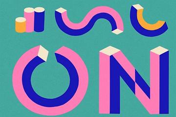 Typographie : 5 comptes Instagram à suivre !