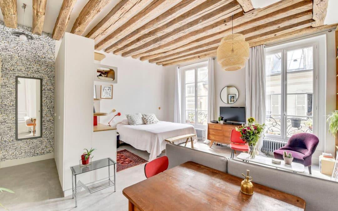 Design d'intérieur : 3 petits espaces bien pensés !