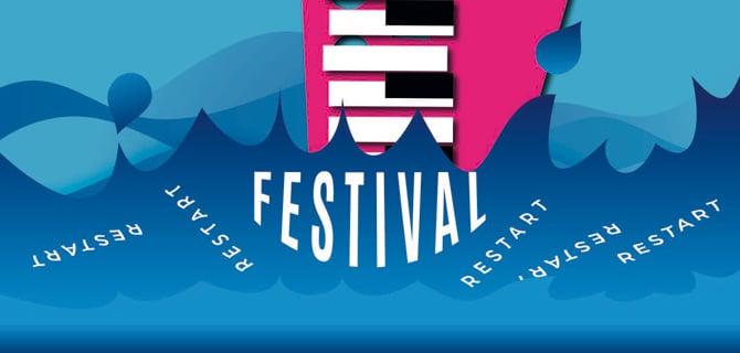 Concours d'affiches du Festival de Montreux : les réalisations de nos étudiants !